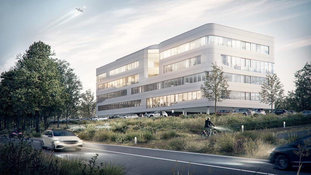 Bureau d'études Lemaire, Liège