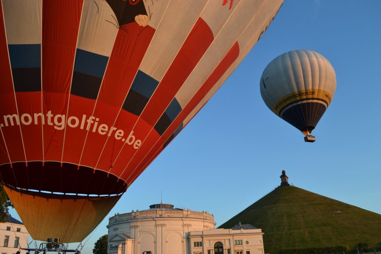© montgolfieres.be