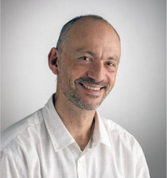 Michel Dachelet, Inspecteur général au département de l'Aménagement du territoire et de l'Urbanisme de la Wallonie.